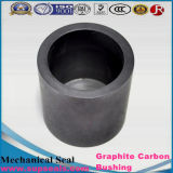 Carbon Graphite Seal Ring Carbon Graphite Bearing Carbon Bushing