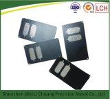 Aluminum Machining Parts CNC Sheet Metal Stamping