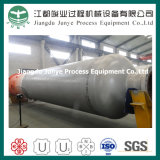 Stainless Steel Petrochemical Storage Tank