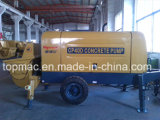 China Topmac Concrete Diesel Pump