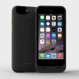 Mfi Certificated Power Battery Charging Case for iPhone 6/6s (HB-140A)