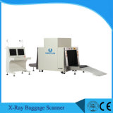 High Resolution X Ray Baggage Scanner Tunnel Size 1000*800mm