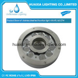 27W LED Underwater Fountain Lamp Supplier Factory