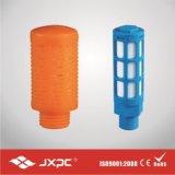 Pneumatic Plastic Exhaust Silence Muffler