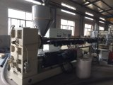 Triple Wall/Double Walll/Multiwall Polycarbonte PC Hollow Sheet Extrusion Line