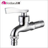 Good Sale High Quality Brass Cold Water Washing Machine Tap