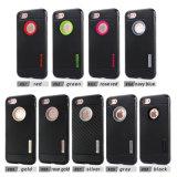 Carbon Fiber Motomo Mobile Phone Cases for iPhone 7 Case