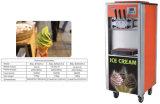 Best Selling Low Price Rainbow Soft Serve Ice Cream machine