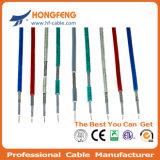 75 Ohm Telecom CATV RF RG6 Rg59 Standard Shield Coaxial Cable