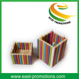 Eco-Friendly Coloured Wooden Hb Pencil