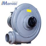 1.5kw High Capacity Free Standing Fan Radial Blower