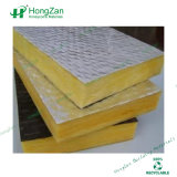 Galvanized Steel Rock Wool Sandwich Panels for Partition Panel