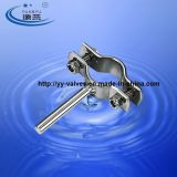Stainless Steel Tube Hanger with Round Rod