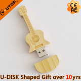Wooden Violin USB Flash Drive for Music Gifts (YT-8135)