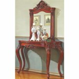 Dining Room Furniture with Wood Console Table (859)