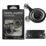 Dual Mobile Joystick for Smartphone Gaming Touch Screen