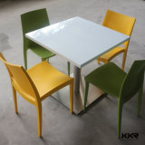 Commercial Dinner Table Hotel Furniture Dining Table
