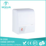 Wholesale Custom Good Color Customized Automatic ABS Plastic Hand Dryer From Factory