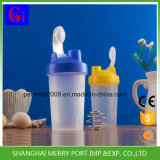 Eco-Friendly Material Protein Shaker Cups Disposable