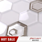 Excellent Quality Wholesale Cheap Colored Hexagon Mosaic Tile for House Wall