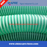 Flexible PVC Helix Suction Hose Discharge Hose for Industrial