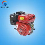 4 Stroke Single Cylinder Effective 168f Gasoline Engine