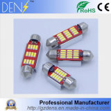LED Festoon 36mm 39mm 41mm LED Dome Lamp License Plate Lights