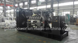 Emergency Use Diesel Generator Set