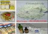 High Quality Powders Cinnamaldehyde CAS: 104-55-&⪞ Apdot; for Treating Diarrhea