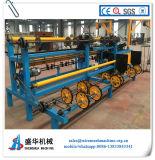 Galvanized Wire Chain Link Fence Machine (SH-N)