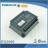 Eg2000 Adjustable Diesel Engine Speed Motor Controller