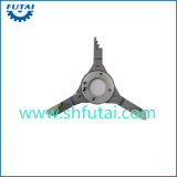 Metal Rotor Disc for Spinning Machine