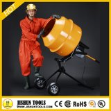 Mini portable Cement Mxier with Stand
