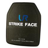 Nij IV Stand Alone Sic/PE Ceramic Bulletproof Plate