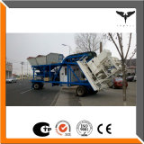 Hot Sale Ce Concrete Mixing Plant/Machine/Station