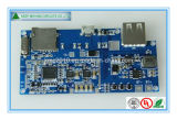 Fr-4 PCB to PCBA SMT Assembly Service in China