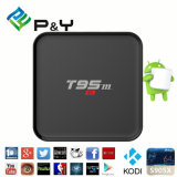 Newest Product T95m Android 5.1 TV Box Amlogic S905X