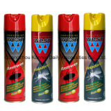 West Rapid Effect Household Insect Mosquito Spray