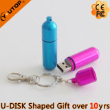 Metal Pill USB Flash Drive for Hospital/Medical Gifts (YT-1222)