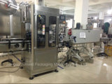 6000-36000bph Automatic Sleeve Type Shrinking Labeling Machine (Labeler)
