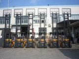 HUAHE Diesel Forklifts with Japanese Yanmar Engine (HH30Z-E8-D, 4Meter Duplex Mast)