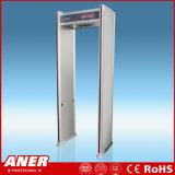 Wholesale 100 Levels Sensitivity Door Frame Intelligent Electronic Walk Through Metal Detector for Security Inspection