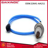 Wholesale Price Car Oxygen Sensor 22641-AA211 for SUBARU