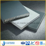 PVDF Coating Decorative Aluminum Honeycomb Panel for Exterior Wall