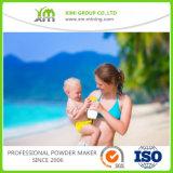 Cosmetic Grade Nano Titanium Dioxide Powder for Sunscreen