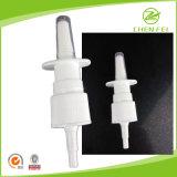 Screw Cap Plastic 18 410 Medical Nasal Sprayer