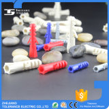 Plastic Expanding Screws for Six Angle Type