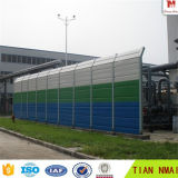 Export Acoustic Barrier with Low Noise
