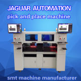 Good Performance SMT Pick and Place Machine for LED Production