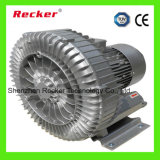 Recker 4KW Side Channel Vacuum Pump (TUV SUD Audited Manufacturer)